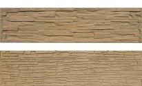 Betonová deska rovná oboustranná